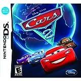 Disney Pixar Cars 2 DS