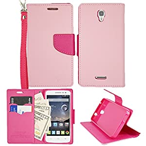 Amazon.com: Walmart Family Mobile Alcatel One Touch Pop Astro Wallet
