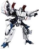 Transformers Alternity A-04 Okamora Orochi Starscream White