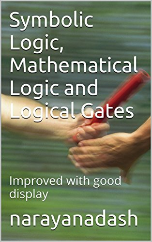 symbolic logic Logic: logic, the study of correct reasoning, especially as it involves the drawing of inferences this article discusses the basic elements and problems of.