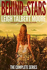 Behind The Stars by Leigh Talbert Moore ebook deal
