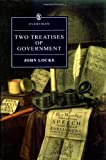 Two Treatises of Government (Everymans Library (Paper))