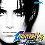 THE KING OF FIGHTERS '98 ORIGINAL SOUND TRACK