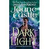 Dark Light (Ghost Hunters, Book 5) (Harmony) ~ Jayne Castle
