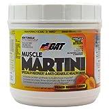GAT - Muscle Martini Peach Mango Candy, 360 g powder