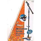 Micr Fon Sonic