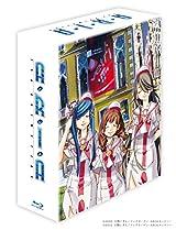 「ARIA」第1~3期BD-BOX予約受付中。新作「AVVENIRE」全3話も収録