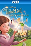 Tinker Bell and the Great Fairy Rescue [HD]
