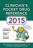 Clinicians Pocket Drug Reference 2015 (Pocket Reference)