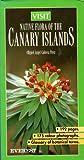 Native Flora of the Canary Islands Miguel Angel Cabrera Perez