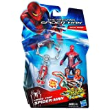 Lizard Trap Spider-Man The Amazing Spider-Man Movie Series Action Figure