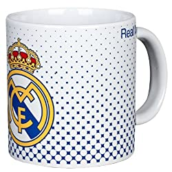 Real Madrid F.C. Jumbo Mug FD