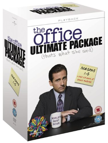 the-office-season-1-5-ultimate-package-dvd