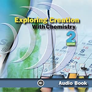 Exploring Creation with Chemistry Hörbuch