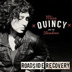 Roadside Recovery [Explicit]
