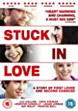 Stuck in Love [DVD] [Import]
