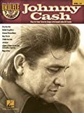 Johnny Cash - Ukulele Play-Along Vol. 14 (Book/CD) (Hal Leonard Ukulele Play-Along) (1458418049) by Cash, Johnny