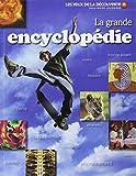 echange, troc Collectif - La grande encyclopédie