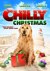 Chilly Christmas by ANCHOR BAY