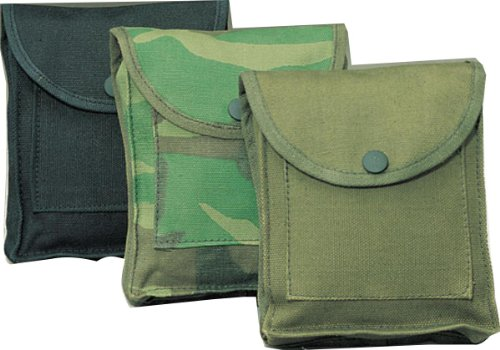Best Buy! Rothco Canvas Utility Pouch / Wallet