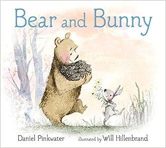 Bear and Bunny written by Daniel Pinkwater