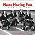 Nuns Having Fun Calendar 2009 (Wall Calendars)