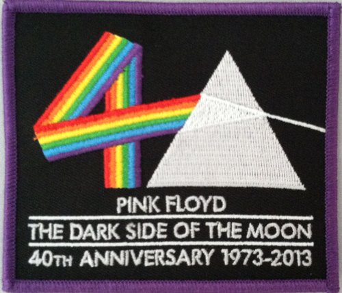 Application Pink Floyd TDSOTM Triangle Pat