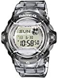 Casio Baby-G Damen-Armbanduhr Digital Quarz BG-169R-8ER