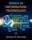 img - for Ethics in Information Technology book / textbook / text book