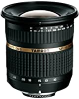 Tamron Objectif AF 10-24mm F/3,5-4,5 DI II LD - Monture Canon