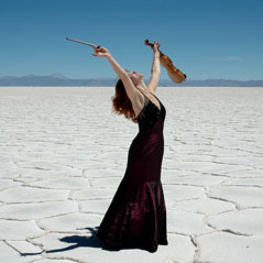 Image of Rachel Kolly D'Alba