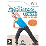 My Fitness Coach - Get In Shape (Wii)by Ubisoft