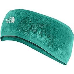 The North Face Denali Thermal Ear Gear Kokomo Green OS