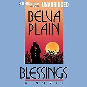 Blessings   [Belva Plain]