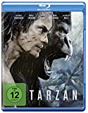 DVD & Blu-ray - Legend of Tarzan [Blu-ray]