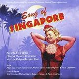 Issy Van Randwyck Song of Singapore