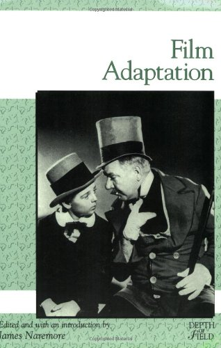 Film Adaptation (Depth of Film Series)