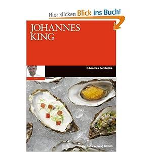 eBook Cover für  Johannes King SZ Bibliothek der K ouml che