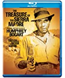 Treasure of the Sierra Madre [Blu-ray] (Sous-titres franais) (Bilingual)
