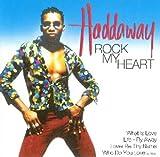 Rock My Heart von HADDAWAY bei Amazon kaufen