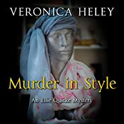 Murder in Style | Veronica Heley