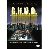 C.H.U.D. ~ John Heard
