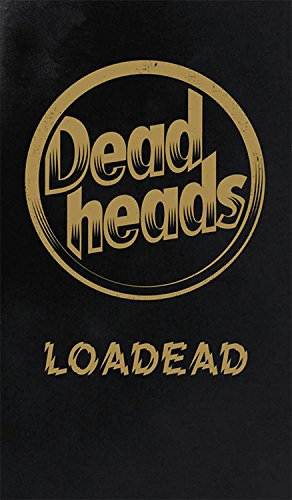 Loadead (Ltd.CD & T-Shirt, Größe medium))