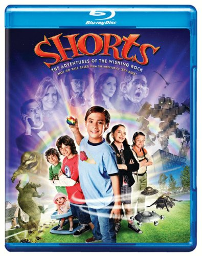 Cover art for  Shorts [Blu-ray]