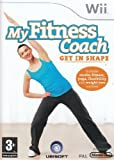 My Fitness Coach Get in Shape (Nintendo Wii)