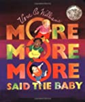 """""""More More More,"""" Said The Baby Board..."""