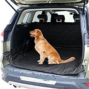 Boot Covers For Cars For Dogs