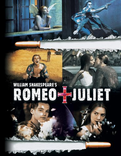 a review of romeo and juliet by william shakespeare It has been referred to as the greatest love story of all time, or perhaps the most  tragic romeo and juliet serves to satisfy both anyway, which.