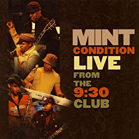 Mint Condition - Funky Weekend