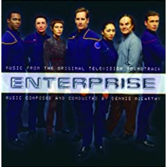 "Where My Heart Will Take Me (Theme From ""Enterprise"")"